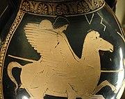 PEGASE ET BELLEROPHON. dans -Histoires et légendes. 180px-Pelike_Bellerophon_Louvre_G535