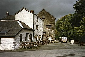 Penegoes Water Mill, near Machynlleth - geograph.org.uk - 38865.jpg