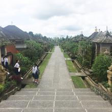 Desa Penglipuran Wikipedia Bahasa Indonesia Ensiklopedia