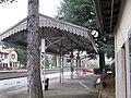 Pensilina binario 2 Stazione di Sant'Ellero.jpg