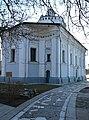 Pereyaslav-Khmelnyskiy Moskovska Str.34 St.Michael Monastery Complex (YDS 1710).jpg