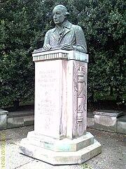 Peter Muhlenberg Memorial