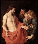 Peter Paul Rubens - The Incredulity of St Thomas - WGA20193 cropped.jpg