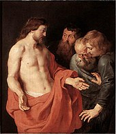 Peter Paul Rubens - The Incredulity of St Thomas - WGA20193 cropped.jpg