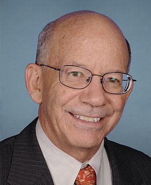 Peter DeFazio - Rep. DeFazio