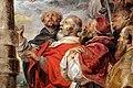 Peter paul rubens, i principi della chiesa che adorano l'eucarestia, 1626-27 ca. 02.jpg