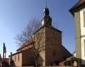 Petersberg Marbach Church StAegidius Steeple d.png