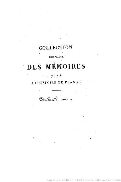 File:Petitot - Collection complète des mémoires relatifs à l'histoire de France, 1re série, tome 27.djvu