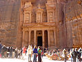 Petra - the Treasury (9779187806).jpg