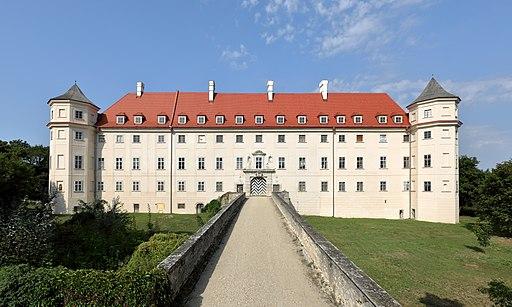 Petronell - Schloss