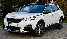 Peugeot - trade-in surgut
