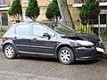 Peugeot 307 crashed.JPG