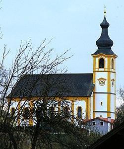 Pfarrkirche St.Georgen bei Salzburg.JPG