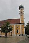 Pfarrkirchen, Wallfahrtskirche Gartlberg 001.JPG