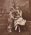 Phoebe Carlo Alice 1886.jpg