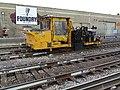 Phoenix, AZ, Union Pacific Track Builder, 2011 - panoramio.jpg