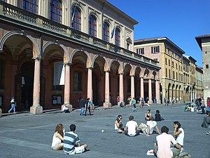 Teatro Comunale di Bologna - Teatro Comunale di Bologna