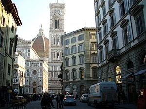 Piazza San Giovanni (Florence)