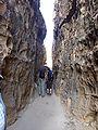 Piccola Petra verso Petra HPIM3494.JPG