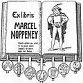 Pierre Blanc, ex-libris Marcel Noppeney.jpg
