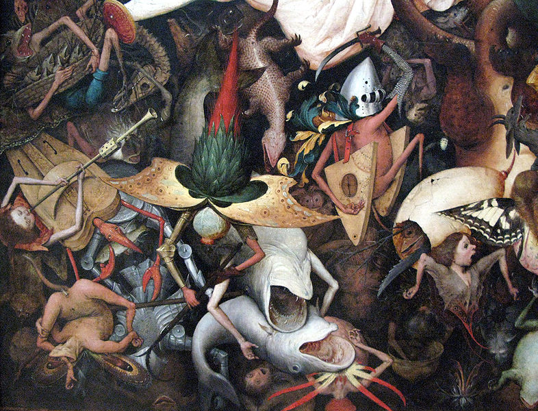 File:Pieter Bruegel I-Fall of rebel Angels IMG 1446.JPG