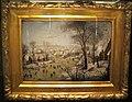 Pieter bruegel il giovane, trappola per uccelli.JPG
