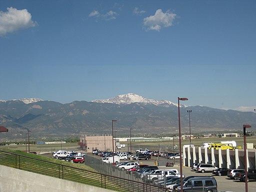 Avis Car Rental Colorado Airport