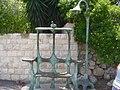 PikiWiki Israel 13678 Ein Hod bench.jpg