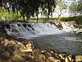 PikiWiki Israel 34820 Kfar Blum Dam in Jordan river.JPG