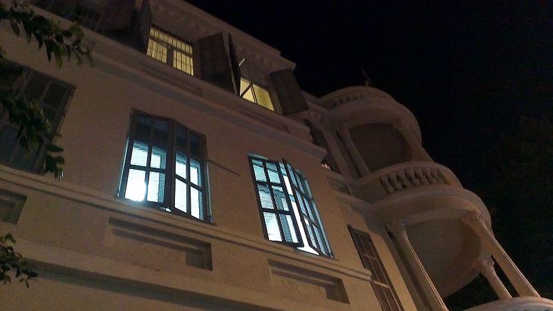 אדריכלות בתל אביב