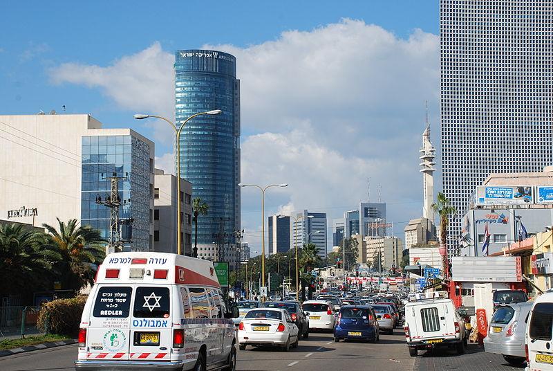 Tel Aviv Azrieli