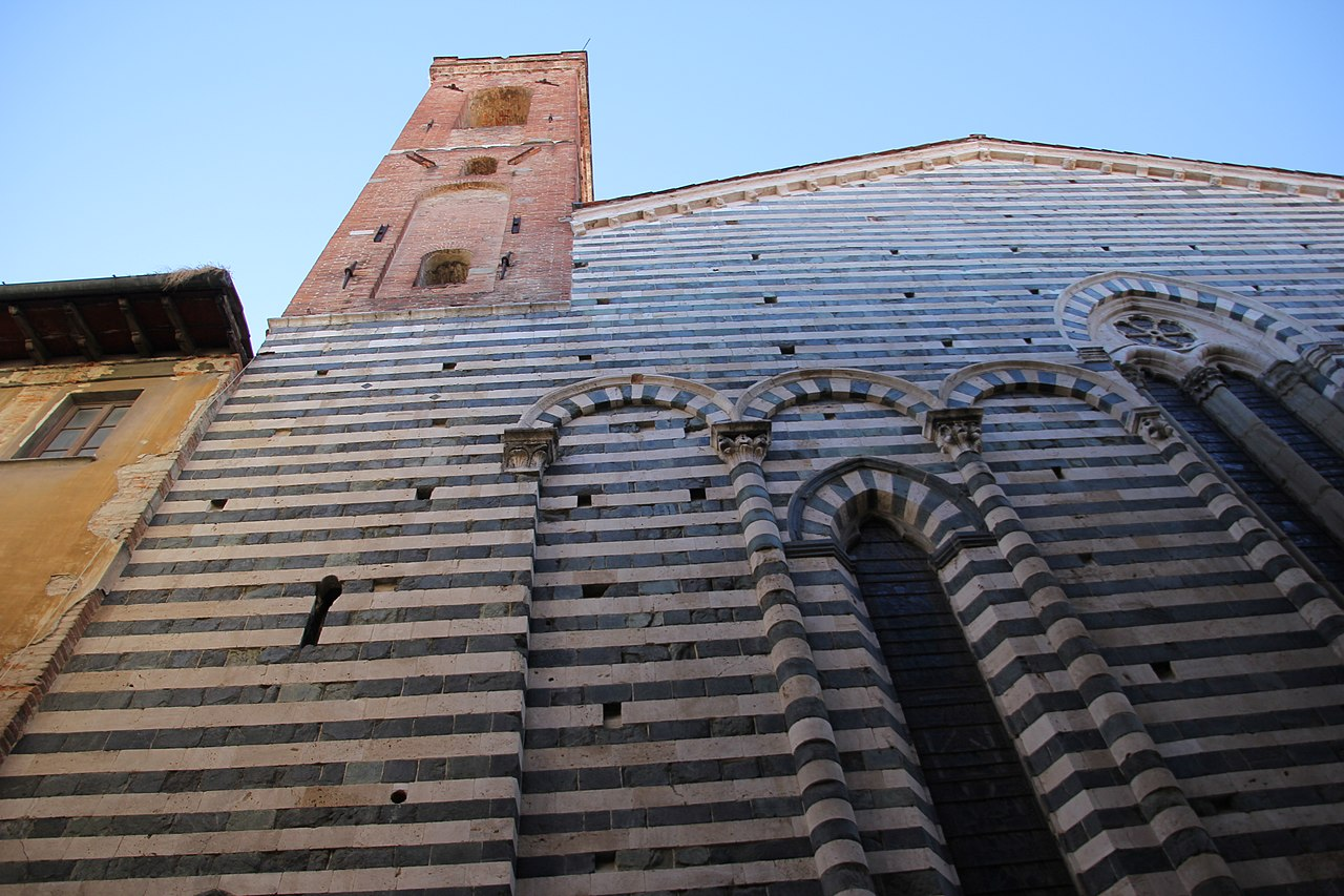 Pistoia, chiesa di San Giovanni Fuorcivitas (11).jpg
