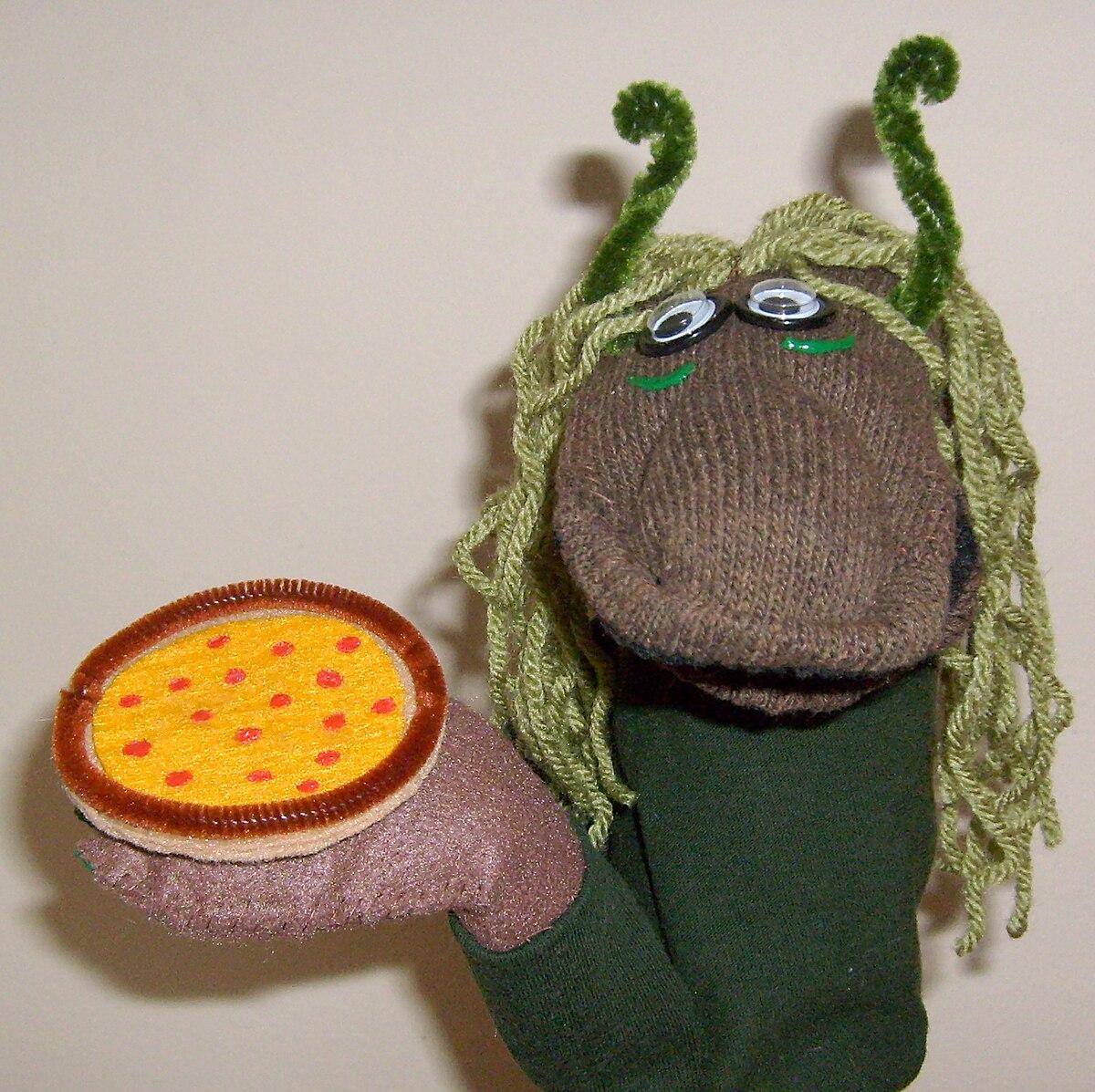 A course in troll sockpuppets/Feeding a troll - Wikiversity