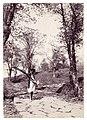 Plüschow, Wilhelm von (1852-1930) - n. 847 - Frascati, route de Tusculum.jpg