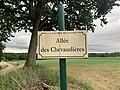 Plaque allée Chevaudières St Cyr Menthon 5.jpg
