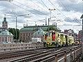 Plasser + Theurer, Stockholm (P1090578).jpg