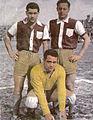 Platense defensiveline 1956.jpg