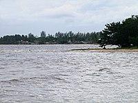 17-19 avril 1961Débarquement de  la Baie des Cochons 200px-Playa_Larga