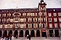 Plaza Mayor de Madrid, Oct 1999 - 03.jpg