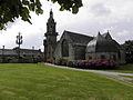 Plomordien (29) Chapelle Sainte-Marie-du-Ménez-Hom Extérieur 15.JPG