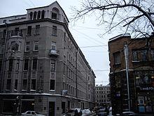 Помещение для фирмы Покровская улица аренда офиса пушкин