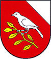 Coat of arms of Podolí