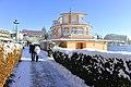 Poertschach Strandpromenade 10 Hausboot vom Hotel Astoria 09122012 588.jpg