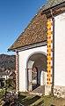 Poggersdorf St. Michael ob der Gurk Pfarrkirche hl. Michael Vorhalle 11012019 5957.jpg