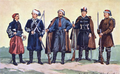 Polish insurgents of January Uprising 1863 2.PNG
