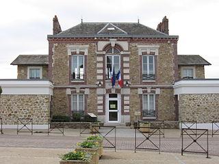Pommeuse Commune in Île-de-France, France