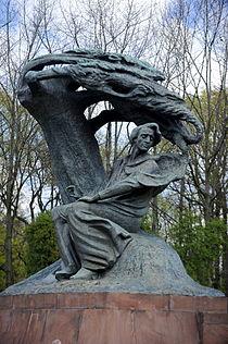 Pomnik Chopina w Warszawie.jpg