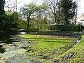 Pond Near Beddington Park - geograph.org.uk - 1208945.jpg