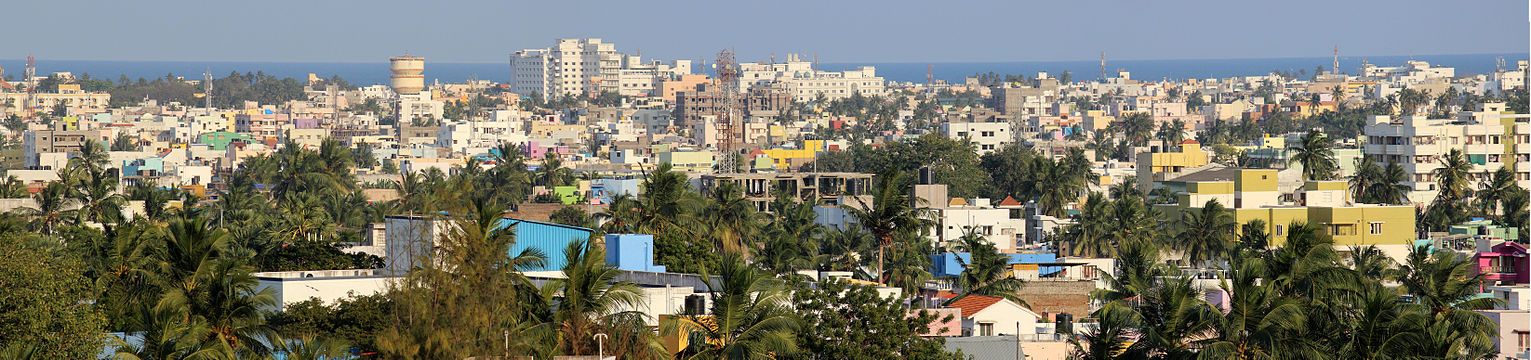 Pondicherry Wikipedia