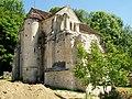 Pontpoint (60), ruines de l'église Saint-Pierre depuis le nord-ouest.jpg